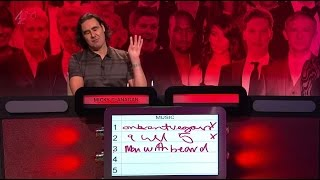 Big Fat Quiz of the Year 2014 (Without Mel B)