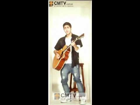 Agustin Almeyda video Loco por volverte a ver - Colección Banners CMTV