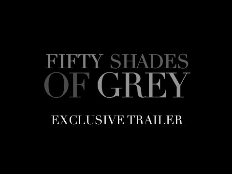 Commercial for Fifty Shades of Grey (2014) (Television Commercial)