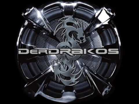 """DerDRAKOS - """"EUROPEAN HARD LINE"""""""