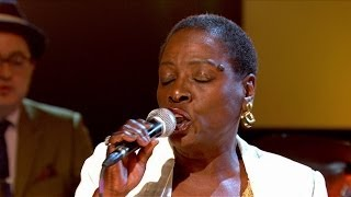 Another fantastic talent gone too soon Watch Sharon Jones performing on the