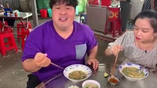 Ăn Bún Quậy Nổi Tiếng Phú Quốc - Ăn Sập Phú Quốc Cùng Hoàng Mập