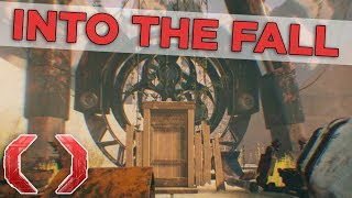 Celldweller Into The Fall Official Lyric Video Video
