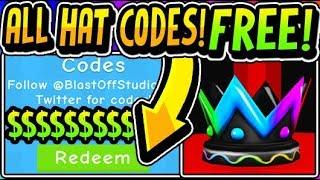 hat simulator roblox codes - TH-Clip