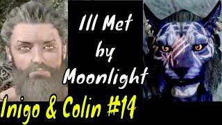 Ill Met by Moonlight. Inigo & Colin #14. Elder Scrolls V: Skyrim