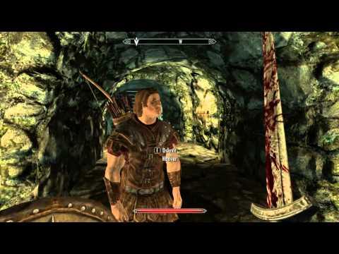Skyrim: První krev - 2. díl | HouseGaming