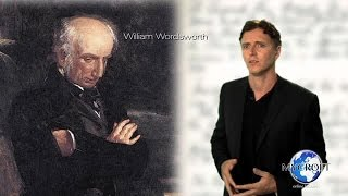 William Wordsworth - Upon Westminster Bridge - Poetry Lecture and Analysis by Dr. Andrew Barker