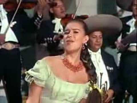La Caponera - Lucha Villa (Video)
