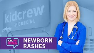 Newborn Rashes
