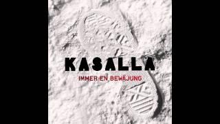 "Video thumbnail of ""Kasalla - Home Es Wo D'r Dom Es"""