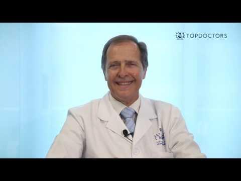 Signos de hiperplasia prostática