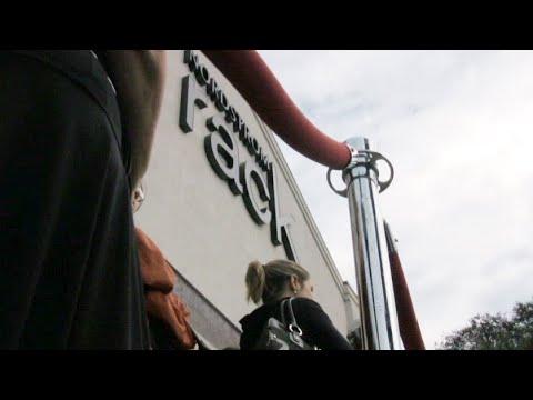 Nordstrom Rack opening giveaway