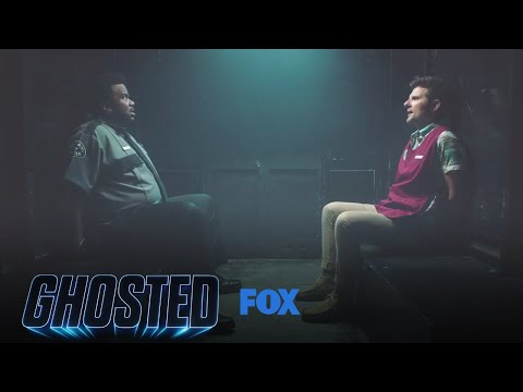 Ghosted Season 1 (Clip)