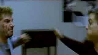 The Bourne Identity (Teaser)