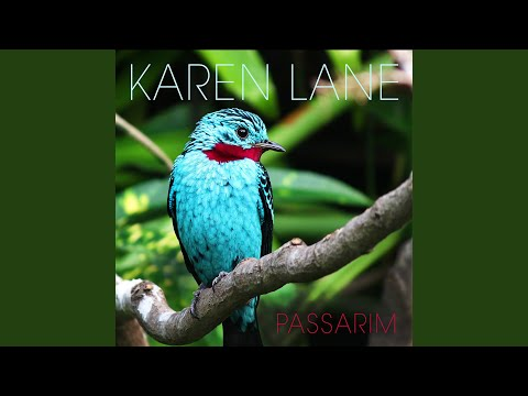 Passarim online metal music video by KAREN LANE