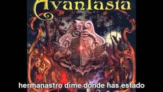 Avantasia - Farewell Sub Español