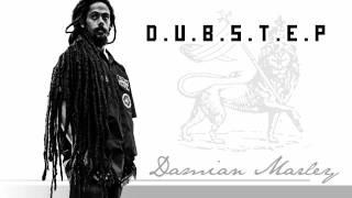 Damian Marley - It Was Written Dubstep (HD)