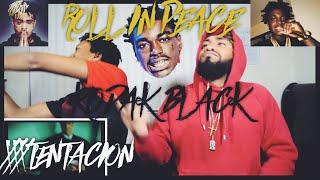 Kodak Black - Roll In Peace feat. XXXTentacion [Official Music Video]   FVO Reaction