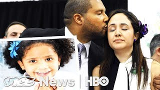 Newtown Mom Explains What Losing A Child To Gun Violence Is Like (HBO)
