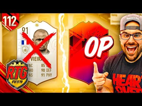 WOW MOST BROKEN THING IN FIFA! *EASY WINS* FIFA 19 Ultimate Team