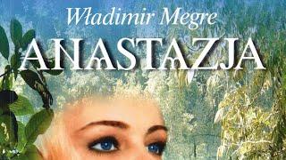 ANASTAZJA Wladimir Megre – DEMON KRATOS 528 hz Audiobook