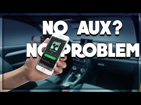 Download Установка Aux кабеля Mercedes W203 C Class Video 3GP Mp4