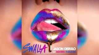 Jason Derulo - Swalla ft. Nicki Minaj  Ty Dolla $ign (Clean) [Free Download]