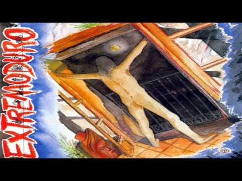 Extremoduro - Deltoya (Full Album) [1992]