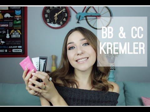 Favori BB & CC Kremlerim  // Şeyma Ünal