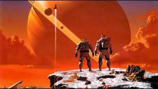 Dynatron - Stars of the Night