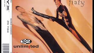 2 Unlimited - Maximum Overdrive (Extended Version)