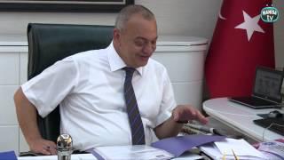 köprübaşından başkana davet