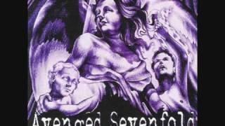 Avenged Sevenfold - To End The Rapture [Original Piano Version + Lyrics]