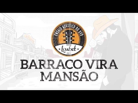 Música Barraco Vira Mansão (Letra)