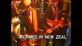 Split Enz My Mistake  King of Pop '77