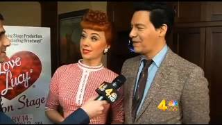 Adam Wurtzel - I Love Lucy Live on Stage