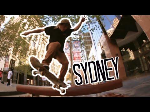 Sydney Skateboarding
