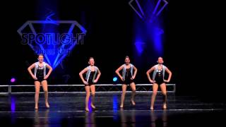 SOME DAYS YOU GOTTA DANCE - Backstage Dance [Davenport]
