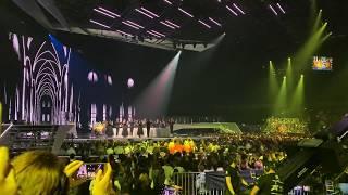 Netta   Nana Banana (live In Eurovision 2019 Grand Final)
