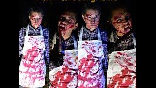 Película: El carnicero sangriento