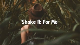 Austin Mahone - Shake It For Me ft. 2 Chainz (Lyric)