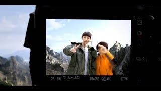 这部韩国恐怖片告诉我们:千万不要在悬崖边拍照!