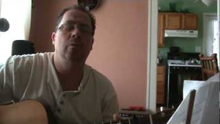 Chris Knight  My Only Prayer cover