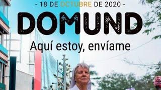 Misas del domingo 18 de octubre, día del DOMUND