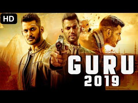 GURU 2019 - New Released Full Hindi Dubbed Movie   New Hindi Movies   New South Movie 2019