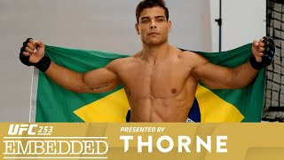 UFC 253: Embedded - Эпизод 4