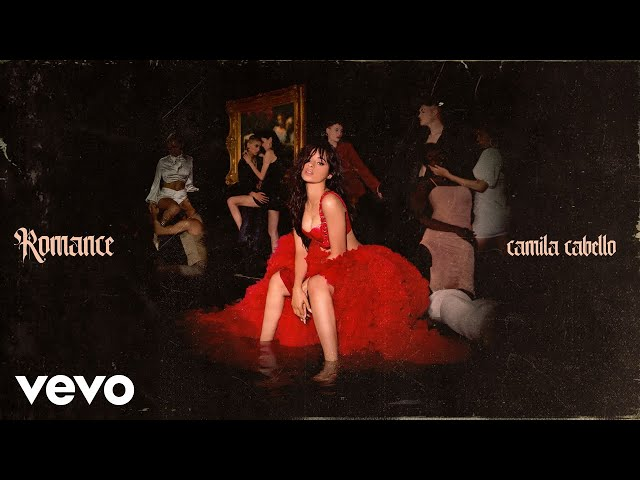 Camila Cabello - Bad Kind of Butterflies (Audio)