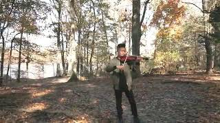 Dusk Till Dawn - Violin Cover By Daniel Jang