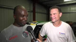 Production_Cars - Bushy2015 R06 Full Highlights