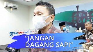Isu Reshuffle Kian Santer, DPP PKS: Jangan Politik Dagang Sapi Lagi, Ini Sudah Periode Kedua